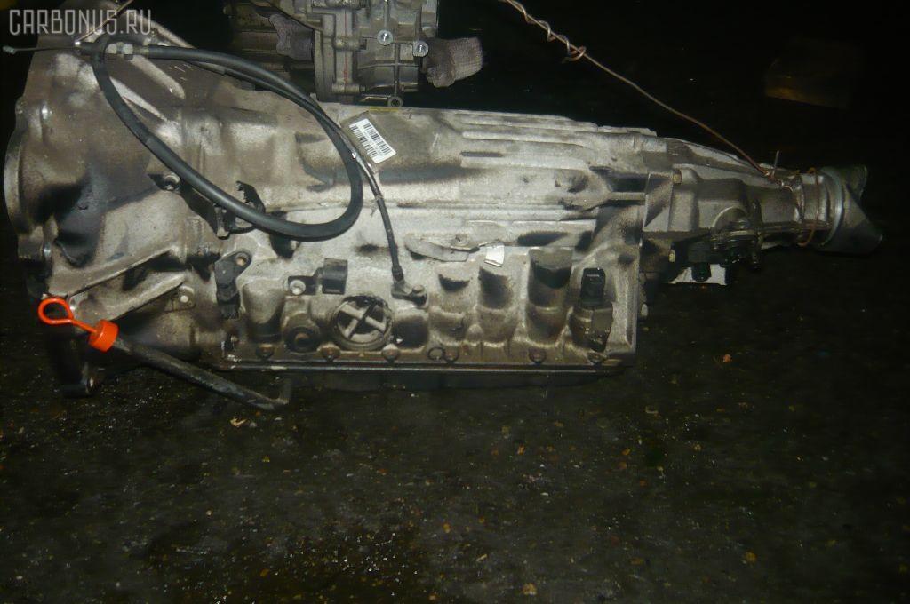 КПП автоматическая TOYOTA SOARER JZZ30 1JZ-GTE. Фото 3