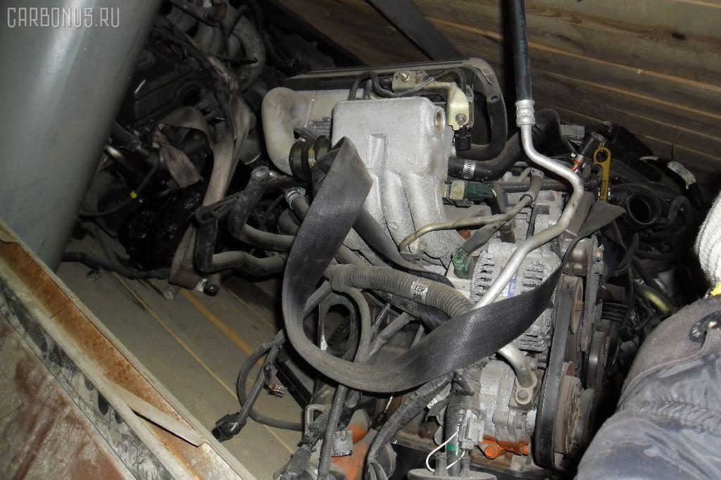 Двигатель SUBARU R2 RC1 EN07. Фото 2