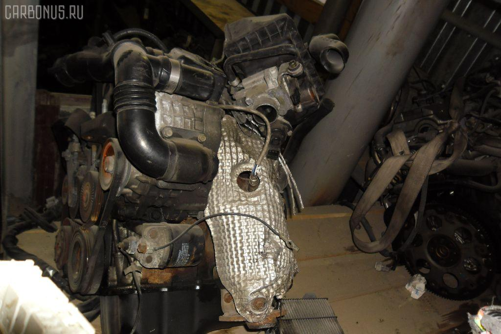 Двигатель SUBARU R2 RC1 EN07. Фото 3