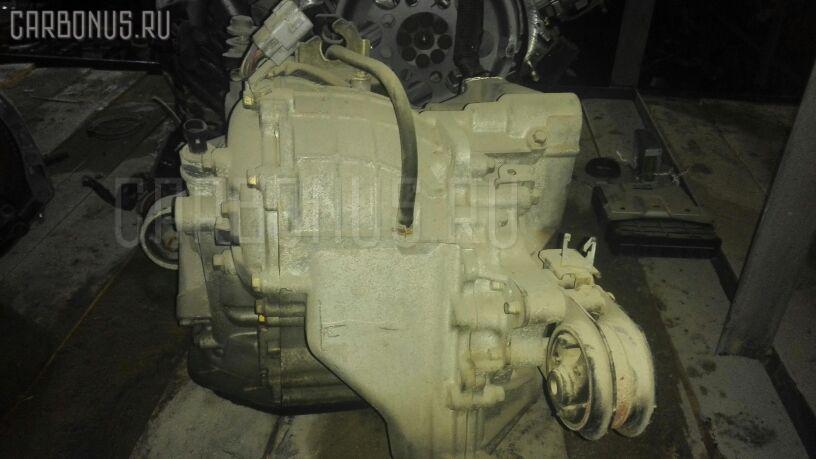 КПП автоматическая SUBARU R2 RC1 EN07 Фото 1