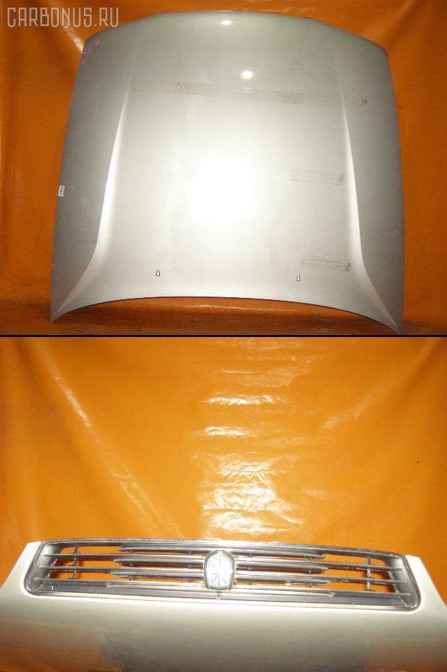 Капот TOYOTA MARK II GX90. Фото 4