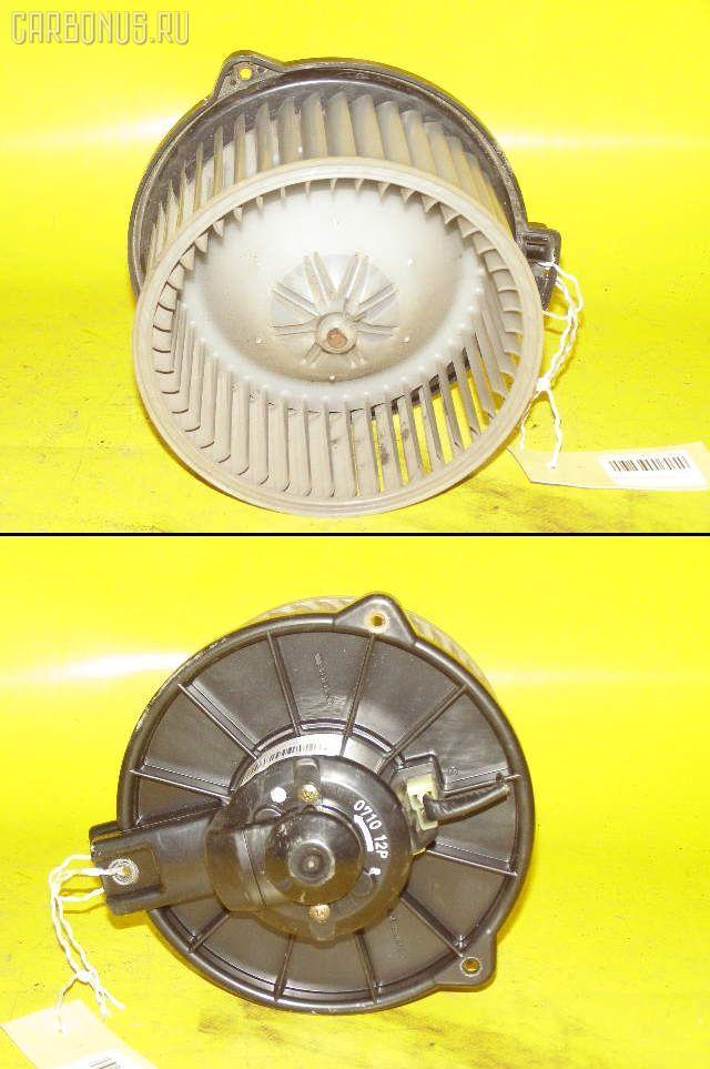 Мотор печки TOYOTA MARK II GX90. Фото 1