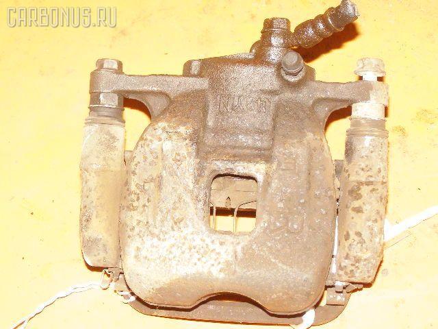 Суппорт TOYOTA MARK II GX90 1G-FE. Фото 1