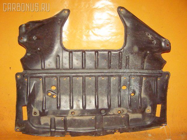 Защита двигателя TOYOTA MARK II GX90 1G-FE. Фото 2