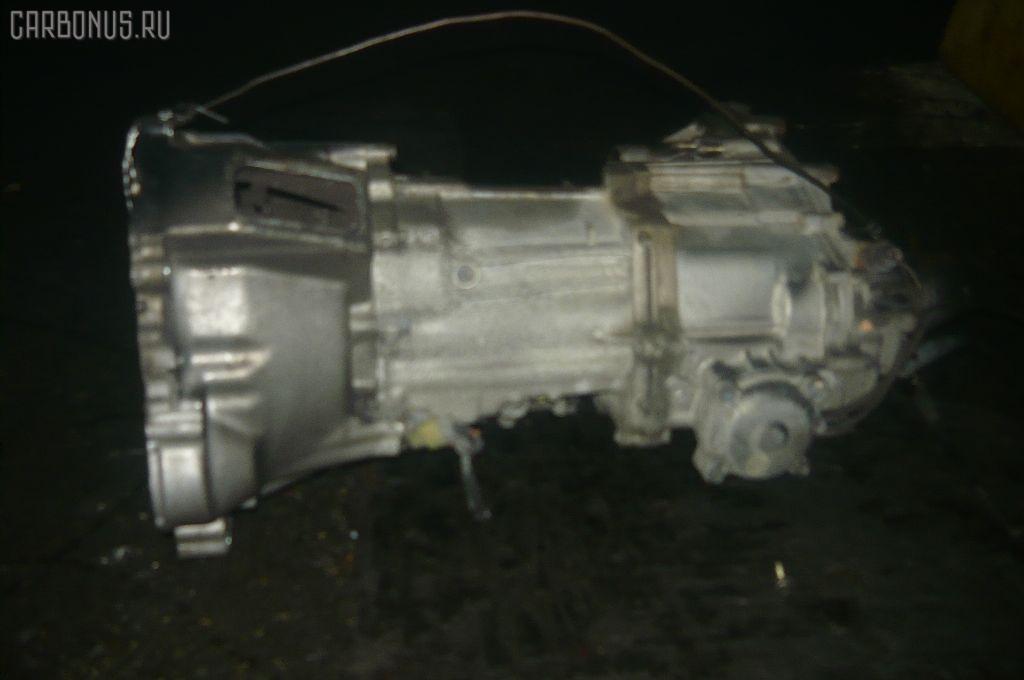 КПП механическая DAIHATSU TERIOS KID J111G EF-DEM. Фото 9