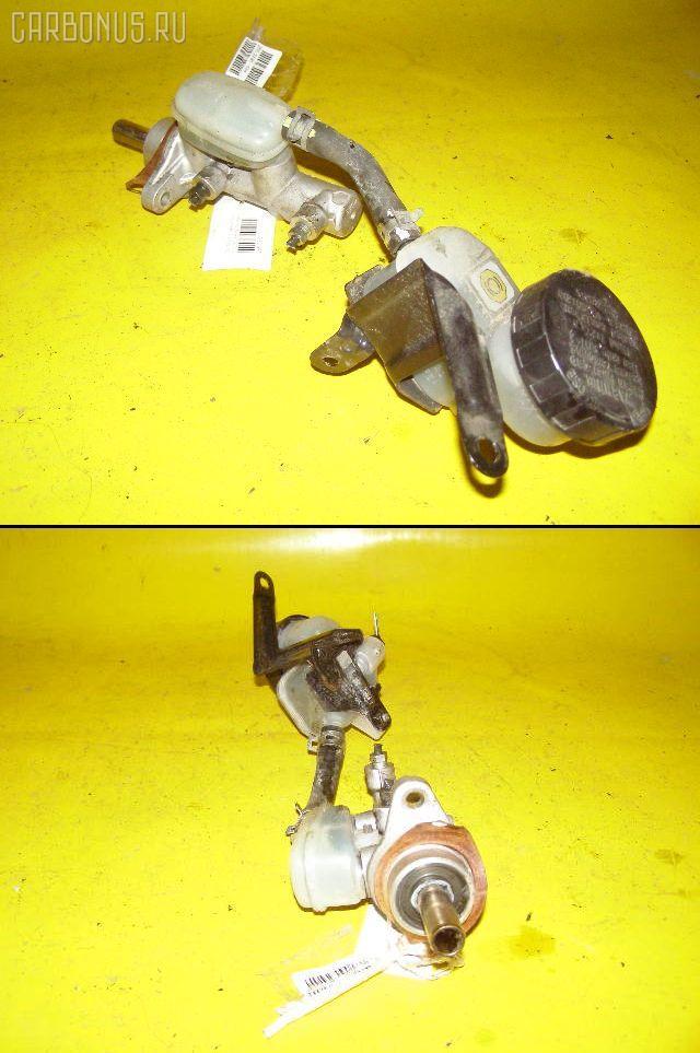Главный тормозной цилиндр TOYOTA PASSO KGC15 1KR-FE Фото 1