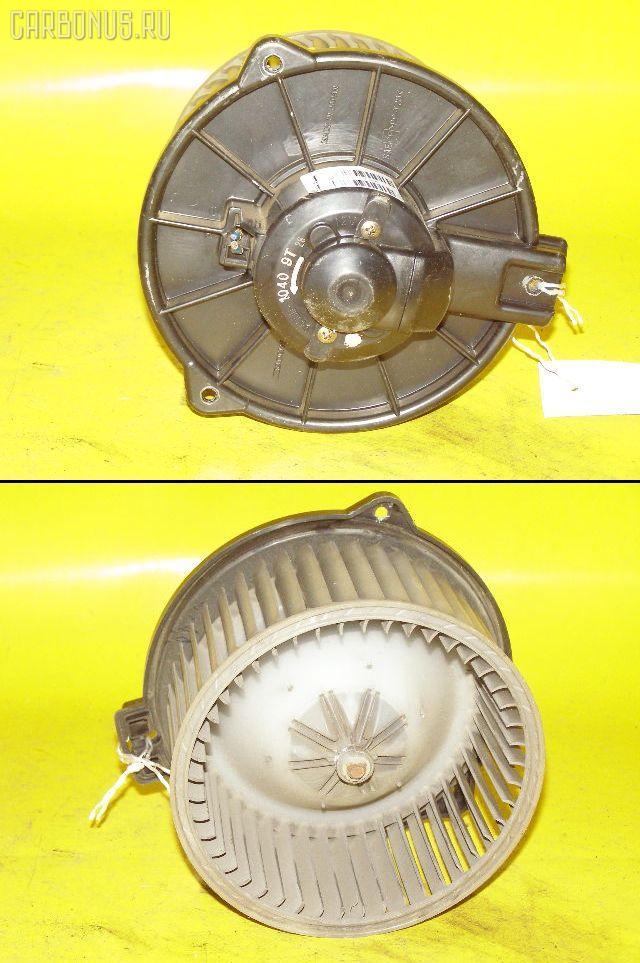 Мотор печки TOYOTA LITE ACE NOAH SR40G. Фото 1