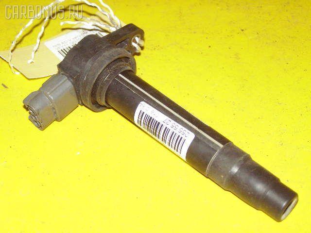 Катушка зажигания NISSAN AD WAGON VFY11 QG15DE. Фото 3