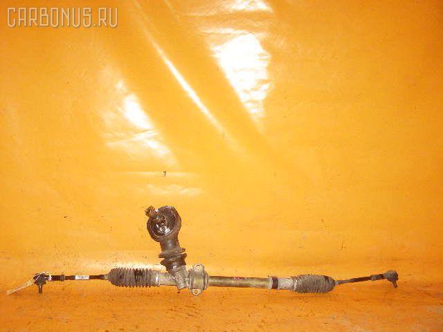 Рулевая рейка SUBARU R2 RC1 EN07. Фото 1