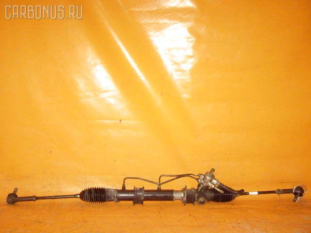 Рулевая рейка NISSAN PRESAGE NU30 KA24DE. Фото 1