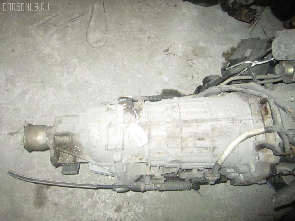 КПП автоматическая SUBARU LEGACY WAGON BH5 EJ204. Фото 1
