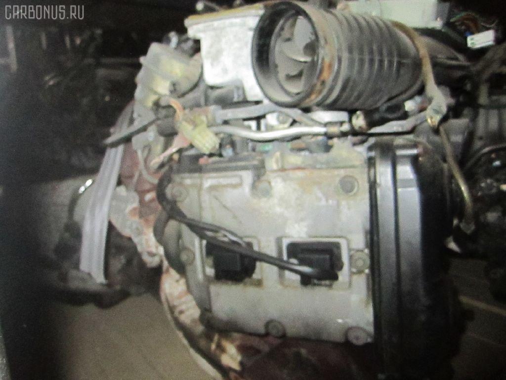 Двигатель SUBARU LEGACY WAGON BH5 EJ206-TT. Фото 7