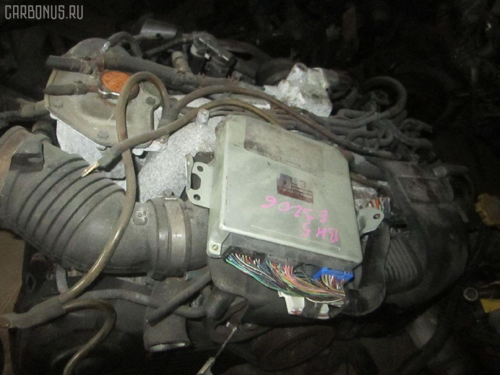 Двигатель SUBARU LEGACY WAGON BH5 EJ206-TT. Фото 8