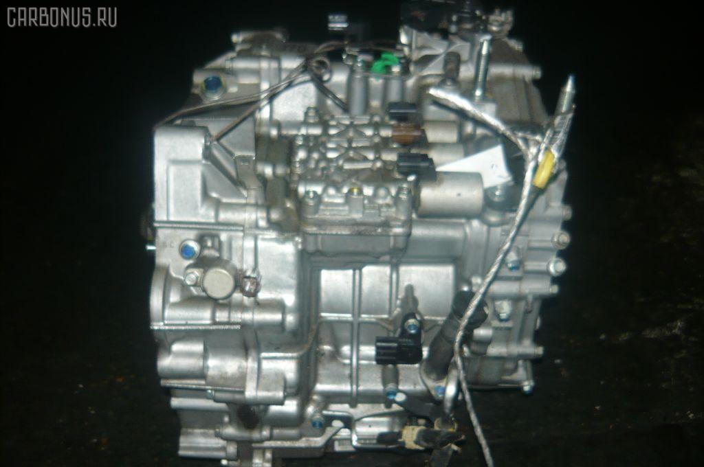КПП автоматическая HONDA FIT GD2 L13A. Фото 11