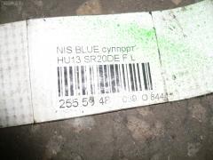 Суппорт Nissan Bluebird HU13 SR20DE Фото 4
