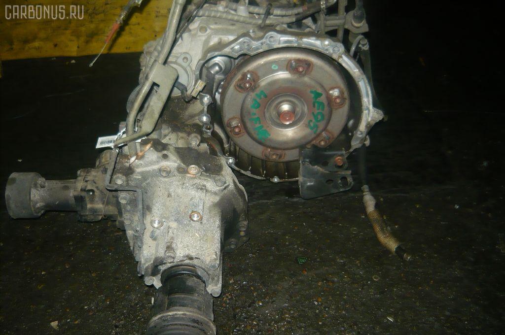 КПП автоматическая TOYOTA SPRINTER CARIB AE95G 4A-FHE. Фото 1