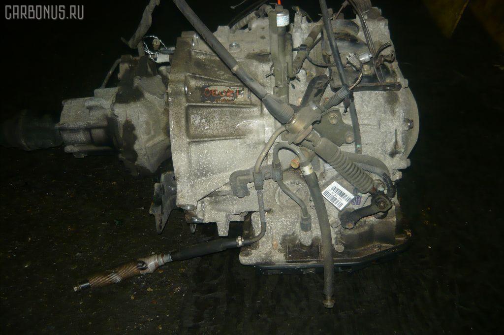 КПП автоматическая TOYOTA SPRINTER CARIB AE95G 4A-FHE. Фото 2
