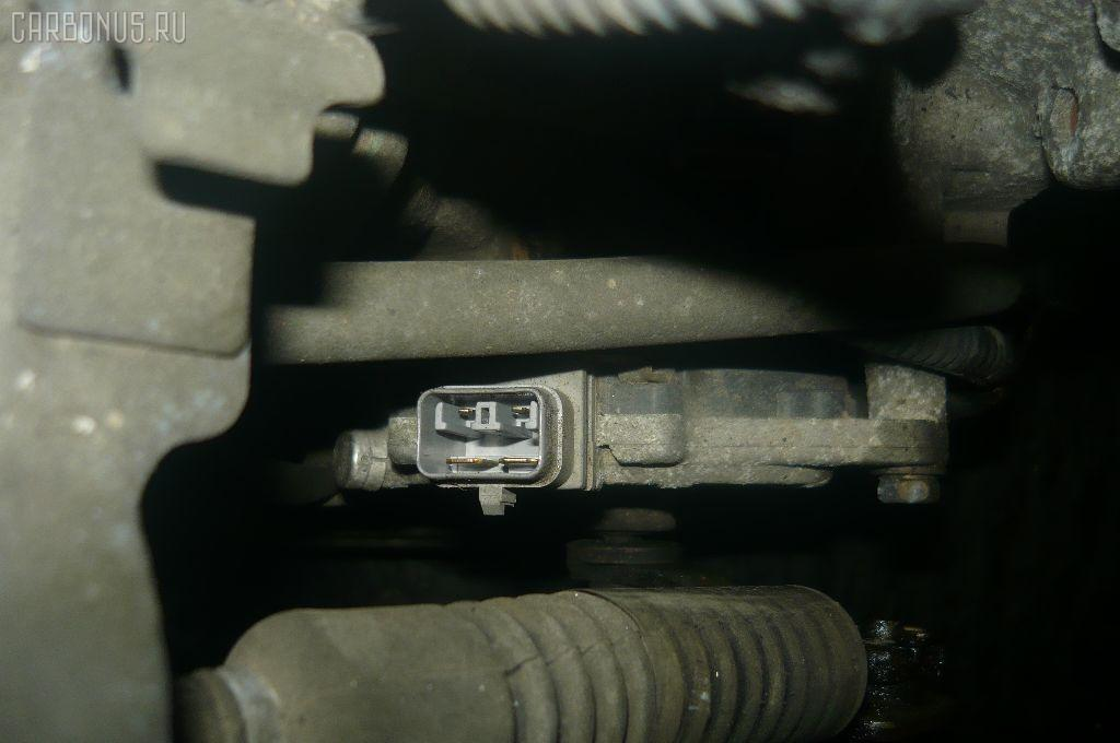 КПП автоматическая TOYOTA SPRINTER CARIB AE95G 4A-FHE. Фото 3