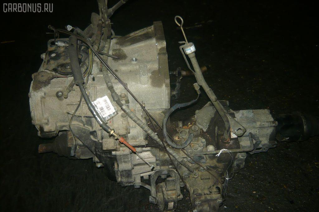 КПП автоматическая TOYOTA SPRINTER CARIB AE95G 4A-FHE. Фото 5