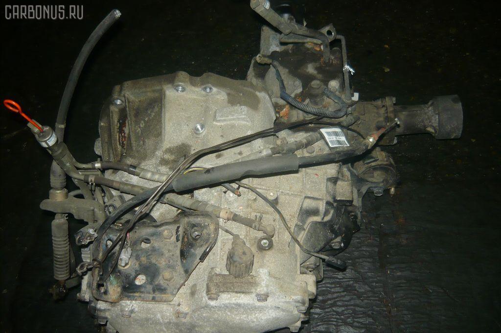 КПП автоматическая TOYOTA SPRINTER CARIB AE95G 4A-FHE. Фото 6