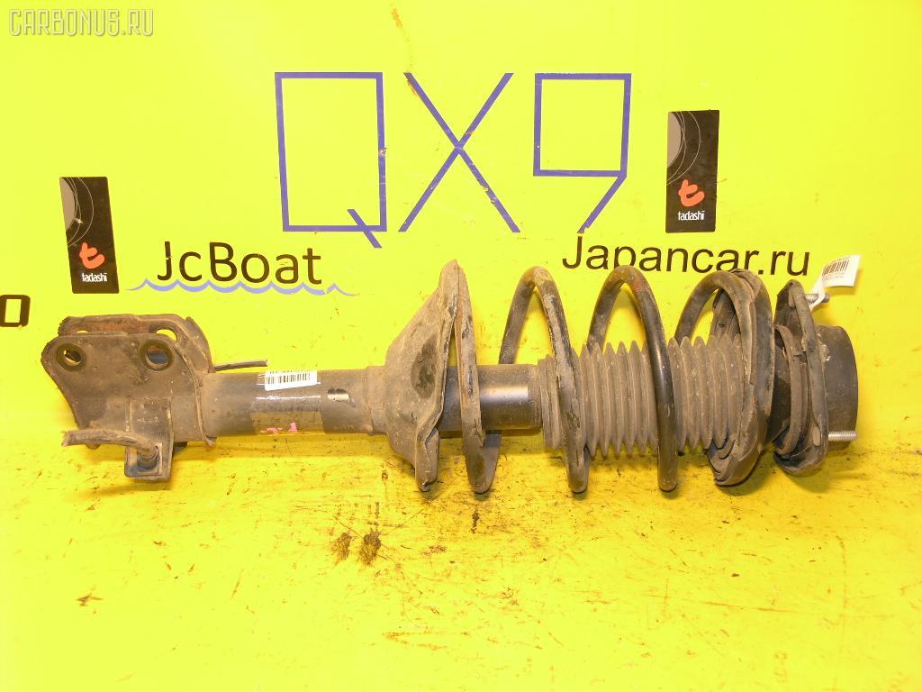 Стойка SUBARU FORESTER SF5 EJ20T. Фото 7