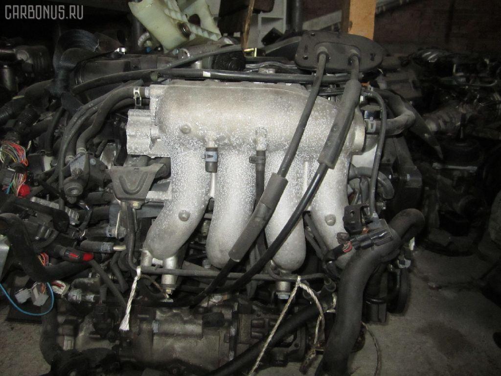 Двигатель TOYOTA CELICA ST205 3S-GTE. Фото 7