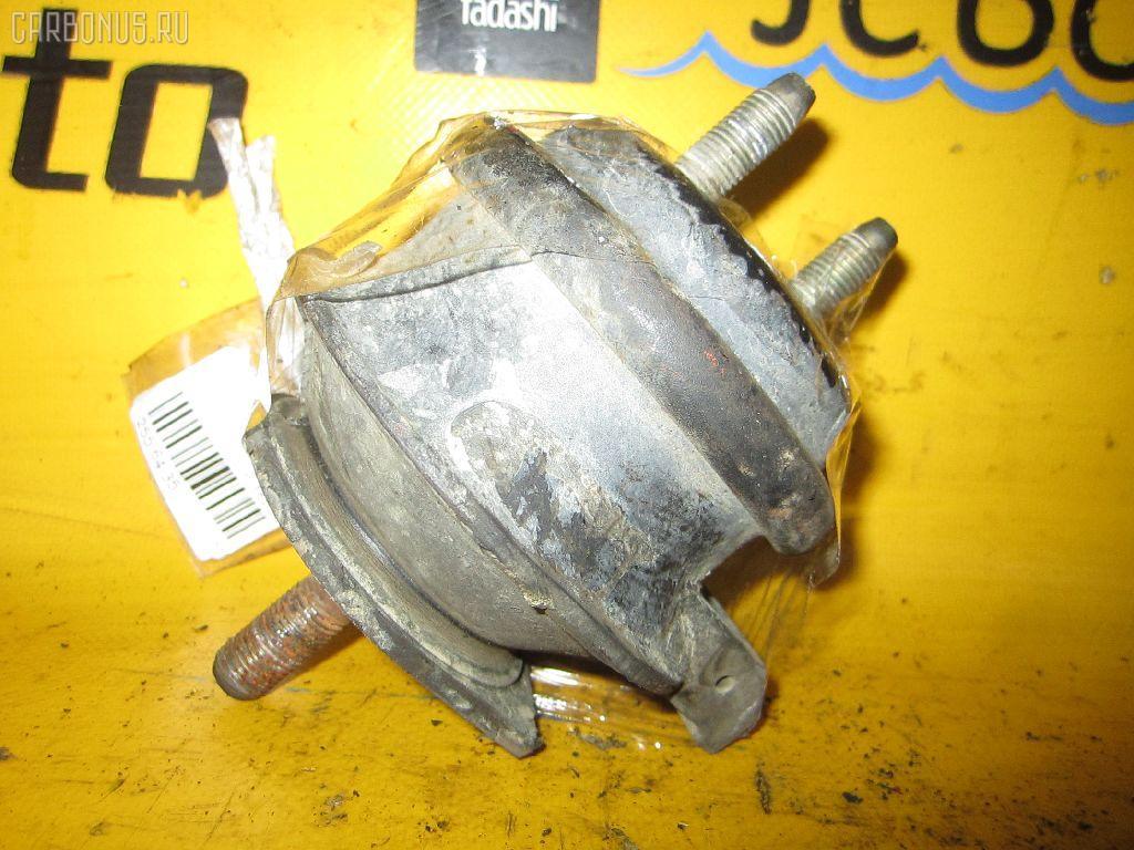 Подушка двигателя TOYOTA GX100 1G-FE. Фото 10