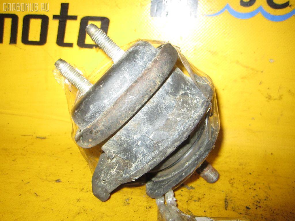Подушка двигателя TOYOTA GX100 1G-FE. Фото 11