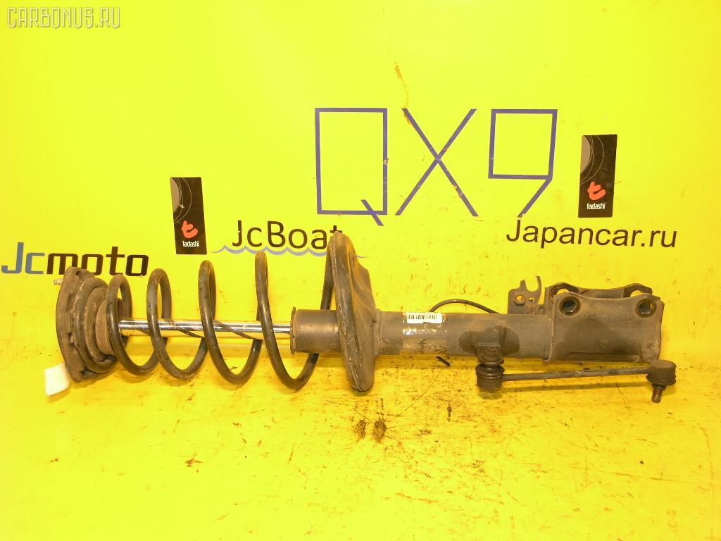 Стойка амортизатора TOYOTA MARK II QUALIS SXV20W 5S-FE. Фото 10