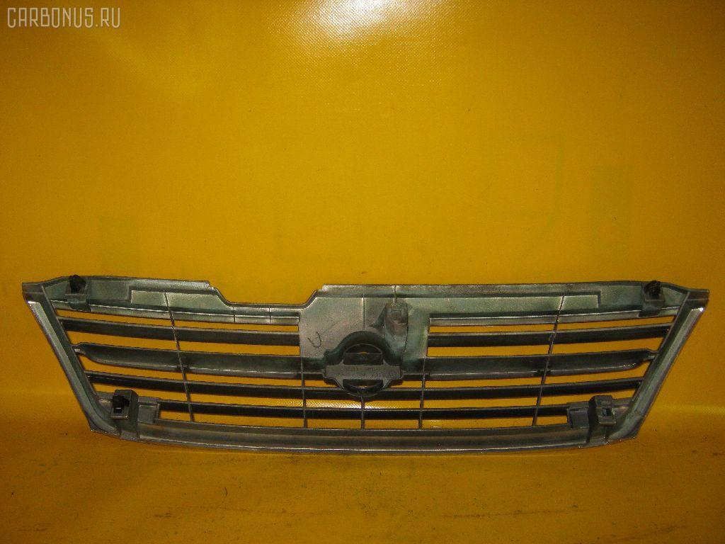 Решетка радиатора NISSAN SUNNY FB14. Фото 3