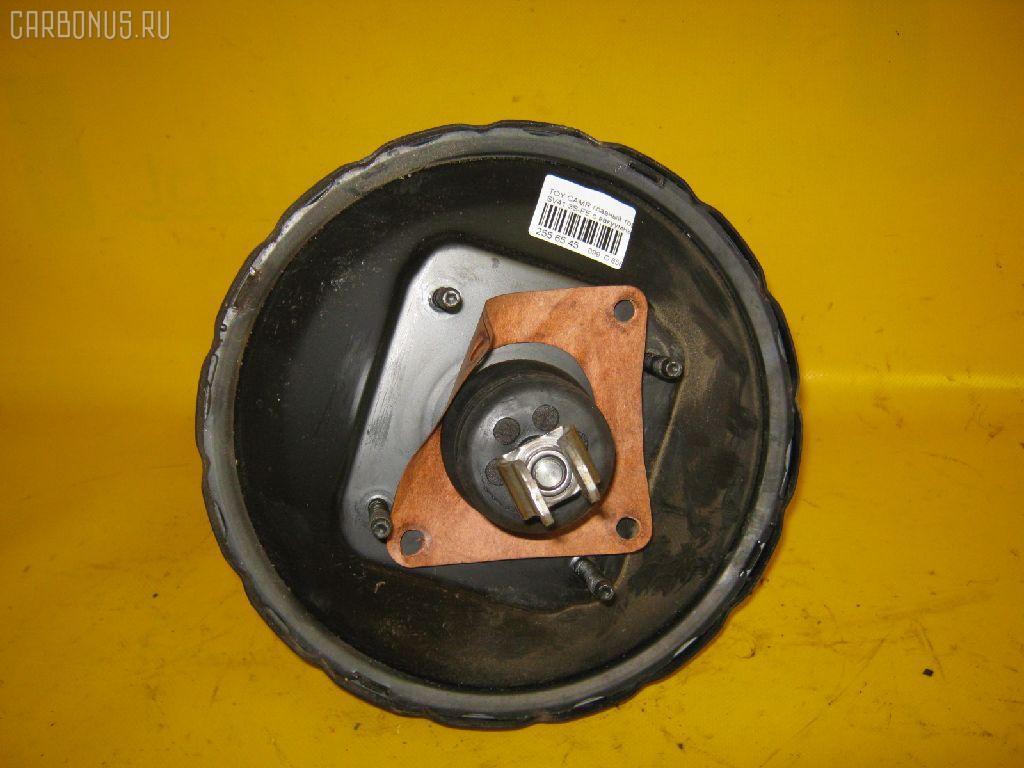 Главный тормозной цилиндр TOYOTA CAMRY SV41 3S-FE. Фото 4