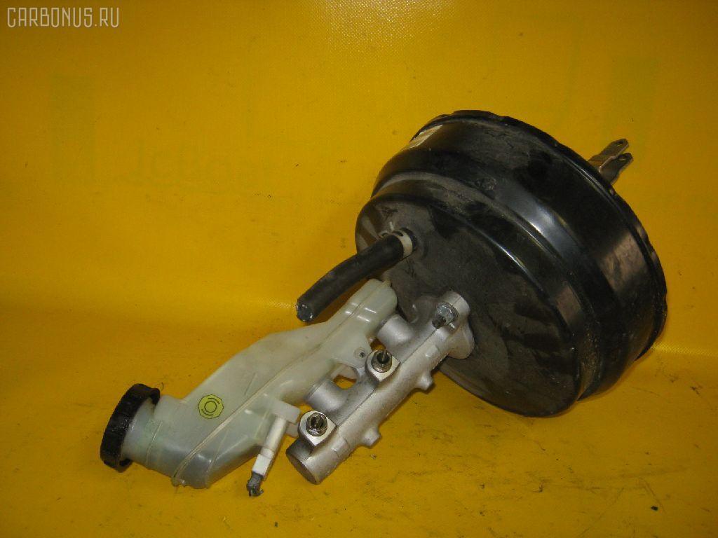 Главный тормозной цилиндр NISSAN TEANA PJ31 VQ35-DE. Фото 2