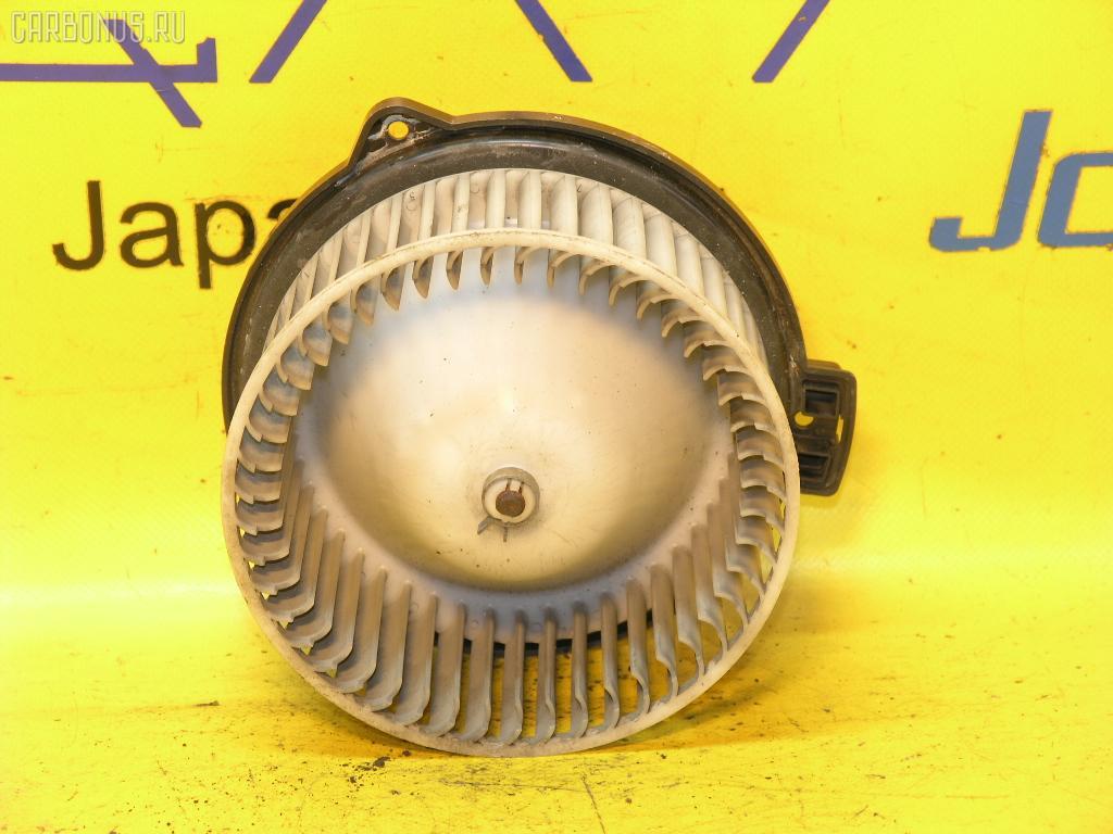 Мотор печки TOYOTA VISTA SV41. Фото 11