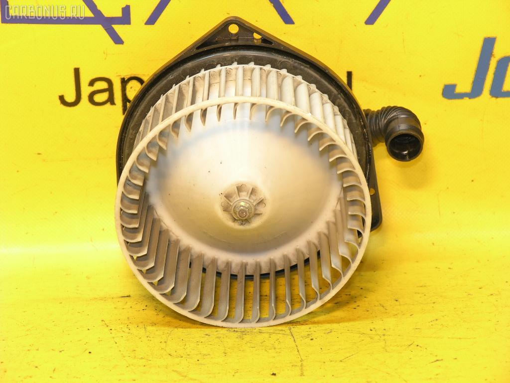 Мотор печки NISSAN BLUEBIRD EU14. Фото 2