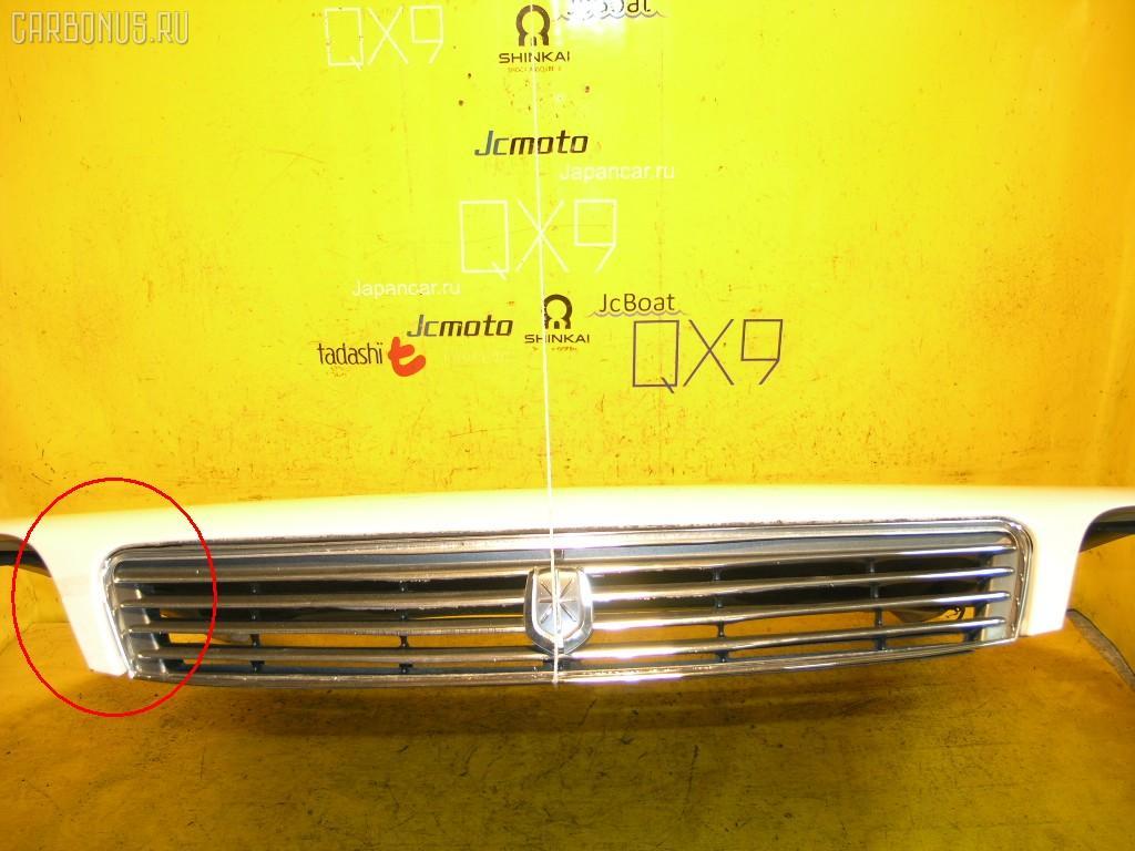 Капот TOYOTA MARK II GX90. Фото 7