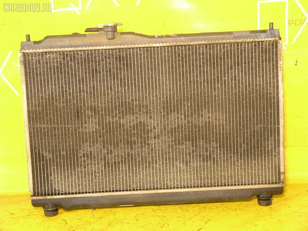 Радиатор ДВС HONDA STEP WGN RF1 B20B. Фото 5