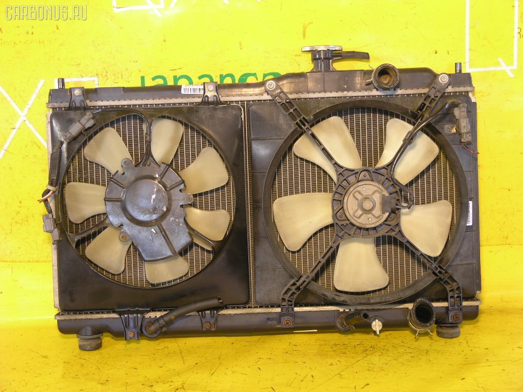 Радиатор ДВС HONDA S-MX RH1 B20B. Фото 2
