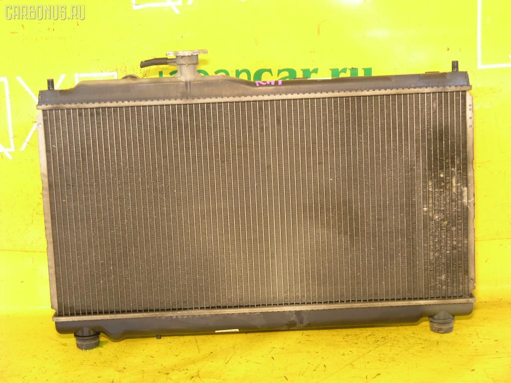 Радиатор ДВС HONDA S-MX RH1 B20B. Фото 3