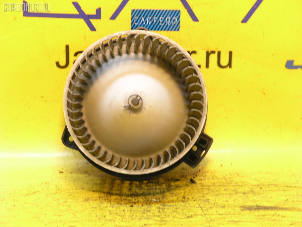 Мотор печки TOYOTA COROLLA CERES AE101. Фото 7