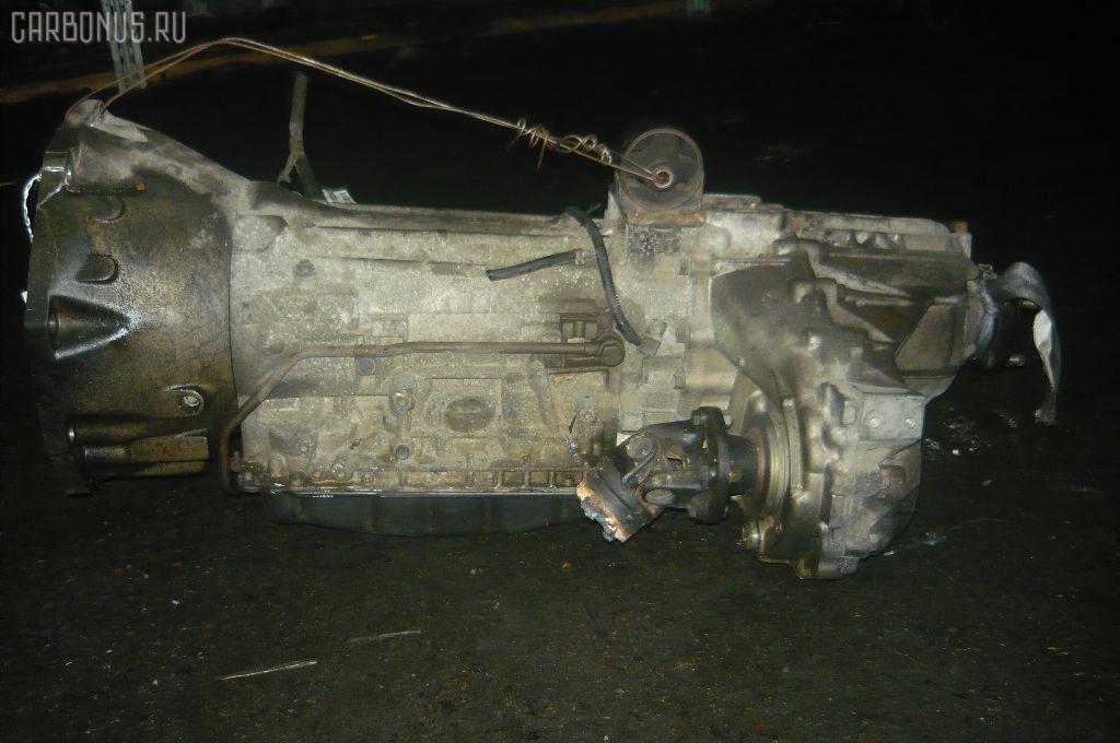 КПП автоматическая NISSAN LARGO NW30 KA24DE. Фото 7