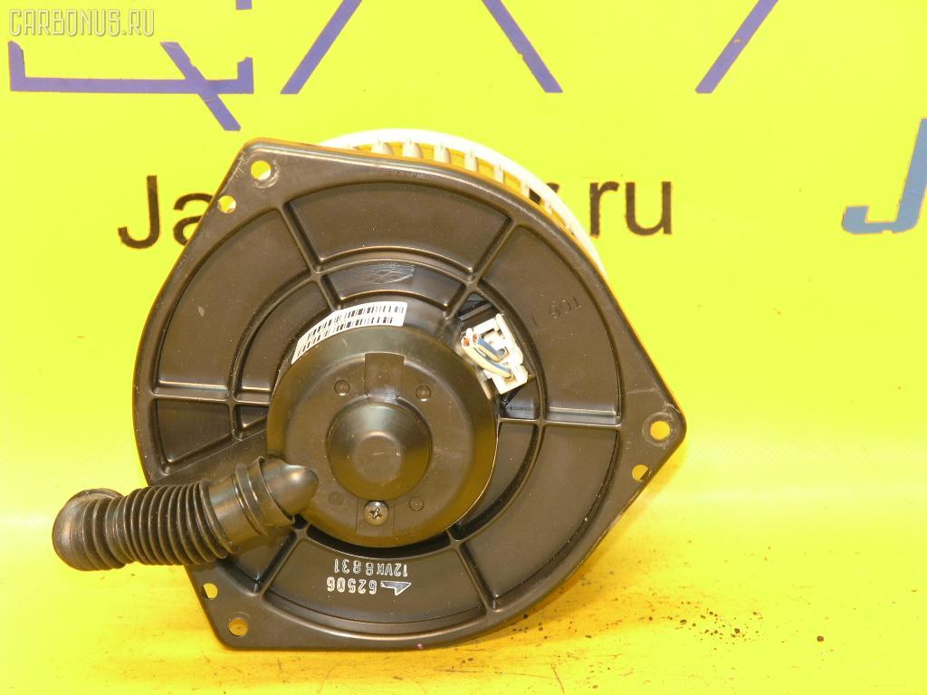 Мотор печки NISSAN AVENIR PNW11. Фото 1