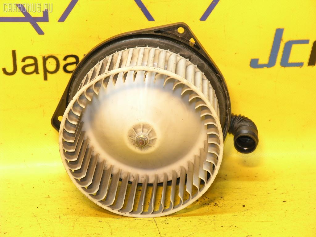 Мотор печки NISSAN AVENIR PNW11. Фото 2