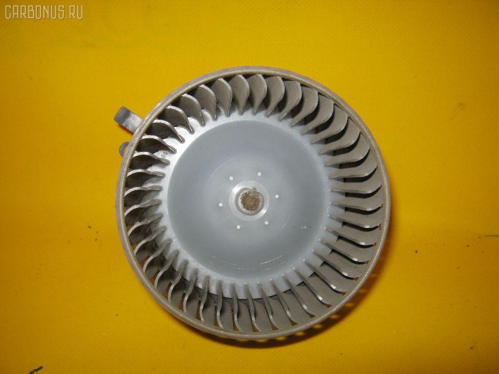 Мотор печки TOYOTA CAMI J100E. Фото 1