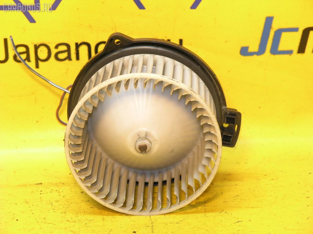 Мотор печки TOYOTA COROLLA II EL53. Фото 2