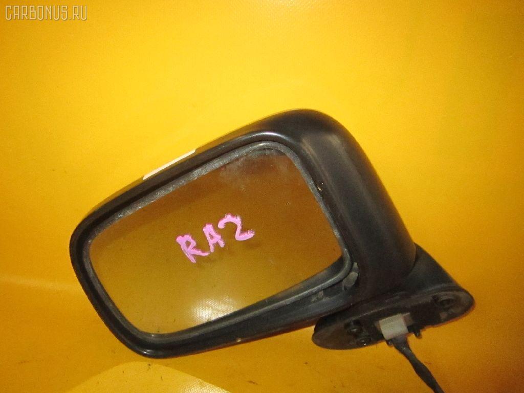Зеркало двери боковой HONDA ODYSSEY RA2. Фото 2