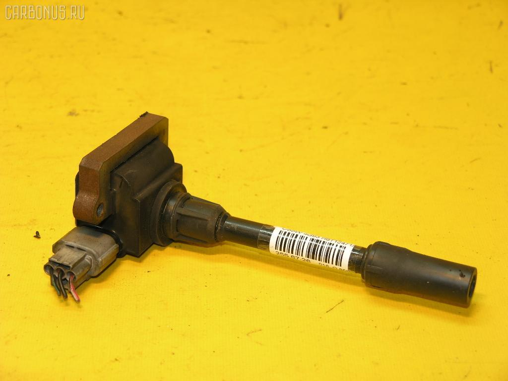 Катушка зажигания MITSUBISHI LANCER CEDIA WAGON CS5W 4G93. Фото 1