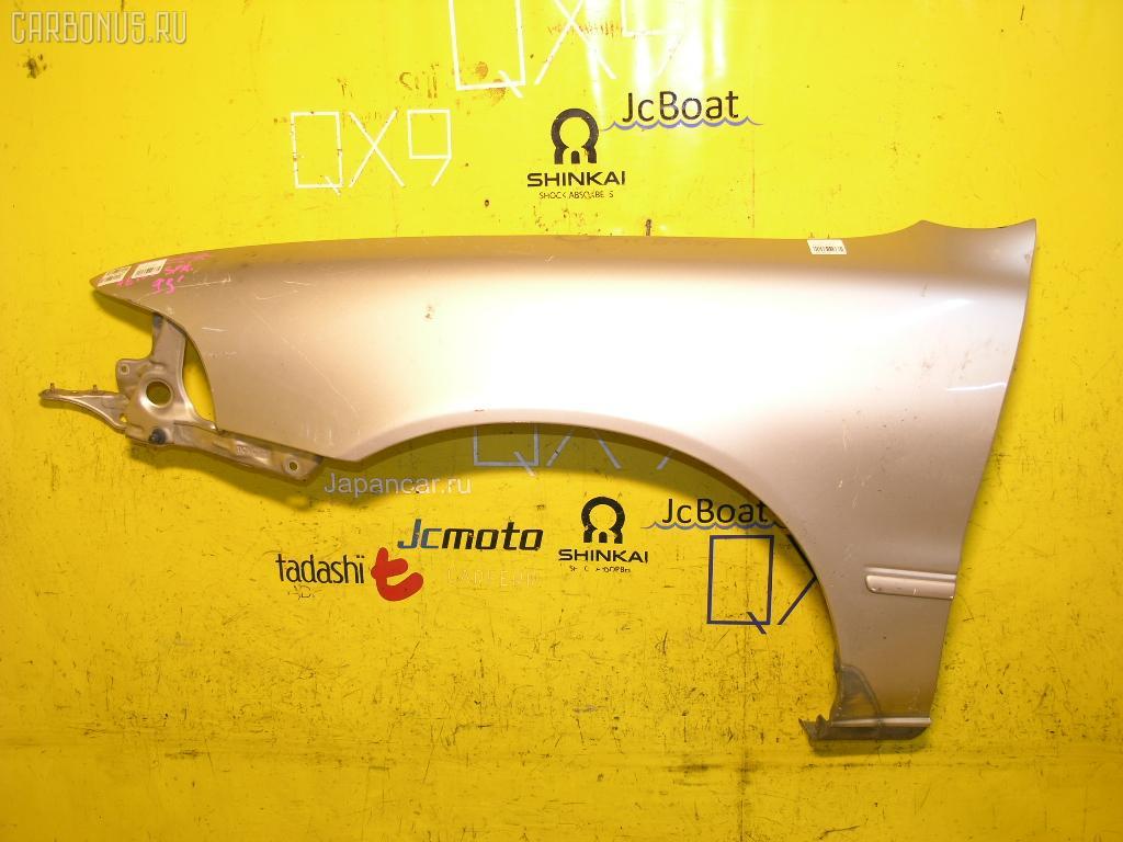 Крыло переднее TOYOTA SPRINTER AE100. Фото 2