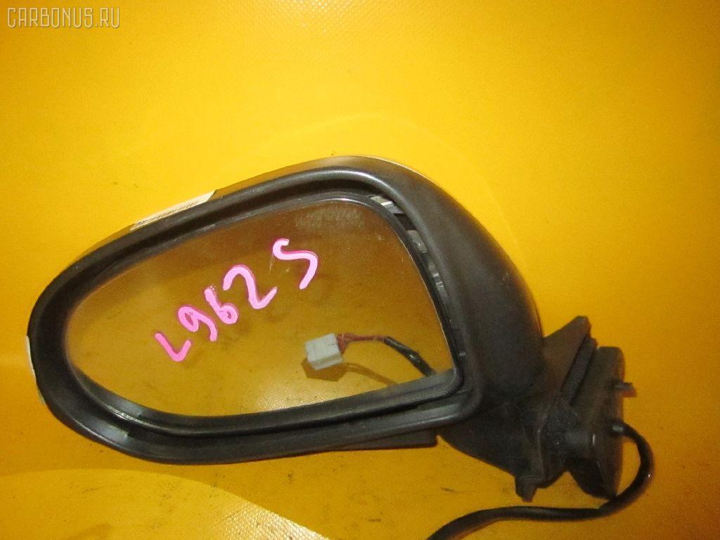 Зеркало двери боковой DAIHATSU MAX L962S Фото 2