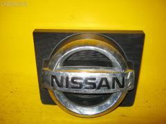 Решетка радиатора NISSAN WINGROAD WHNY11 Фото 5