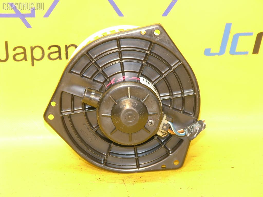 Мотор печки NISSAN CEFIRO A32. Фото 1